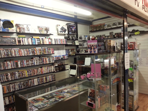 Game Shop Castleford Comic Shop Castleford