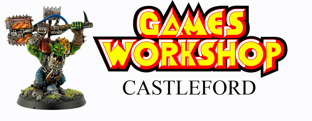Games Workshop Gamer Nights