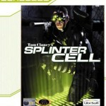 (Original XBOX) Tom Clancy's Splinter Cell (Classics)