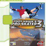 Tony Hawks Pro Skater 3 (Xbox Classics)