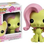 Fluttershy Pop! (My Little Pony)