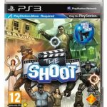 Shoot - Move Required (NOT SUPPLIED) (PS3)