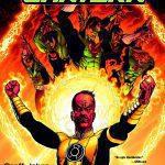 Sinestro Corps War Volume 1 (Green Lantern)