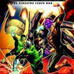 Sinestro Corps War Volume 2 (Green Lantern)