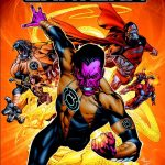 Tales Of The Sinestro Corps (Green Lantern)