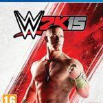 WWE 2K15 (PS4)