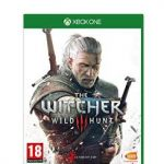 Witcher 3 Wild Hunt (Xbox One)