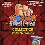 Worms Revolution Collection (Xbox 360)