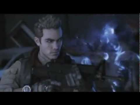 Resident Evil Operation Raccoon City: End of Days Tournament