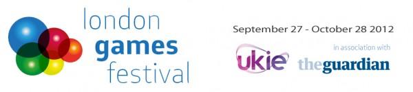 London Games Festival 2012