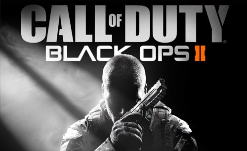 Black ops 2 Gamer Night Hosted by @GamerBelsh