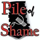 pile of shame podcast