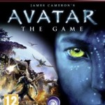 Avatar James Camerons (PS3)