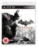 Batman Arkham City (PS3)