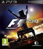 Formula 1 2010 (PS3)