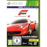 Forza Motorsport 4 Essentials Edition (Xbox 360)