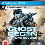 Ghost Recon Future Soldier (PS3)