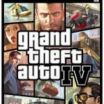 Grand Theft Auto IV (4) (Xbox 360)