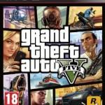Grand Theft Auto V (5) (PS3)