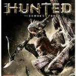 Hunted (Xbox 360)