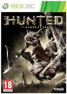 Hunted (Xbox 360) Game Shop Prudhoe