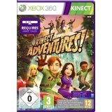 Kinect Adventures (Xbox 360) Game Shop Prudhoe