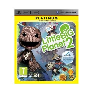 LittleBigPlanet2 Platinum (PS3)