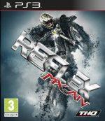 MX vs ATV Reflex (PS3)
