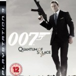 Quantum of Solace (PS3)