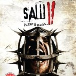 Saw II (2) Flesh and Blood (Xbox 360) Game Shop Prudhoe