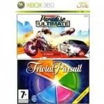Trivial Pursuit Burnout Paradise Ultimate (Xbox 360)