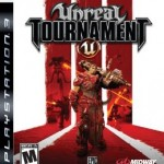 Unreal Tournament 3 (PS3)