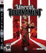 Unreal Tournament 3 (PS3)