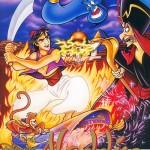 Aladdin (Mega Drive)