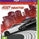 Need For Speed Most Wanted (2012) (Xbox 360)