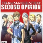 Trauma Center Second Opinion (Wii)