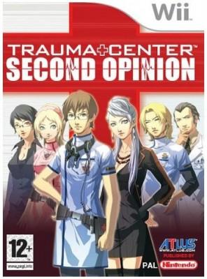 Trauma Center Second Opinion (Wii)