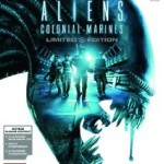 Aliens Colonial Marines Limited Edition (Xbox 360)