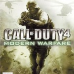Call of Duty 4 Modern Warfare (Xbox 360) Buy Games Castleford