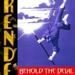Grendel Behold the Devil #3 (Comics)