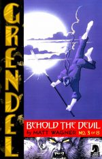 Grendel Behold the Devil #3 (Comics)