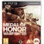Medal of Honor Warfighter (PS3) Buy Games Castleford