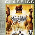 Saints Row 2 Classic (Xbox 360) Buy Sell Trade Games Gamer Nights Game Shop Castleford