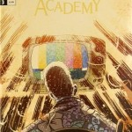 Umbrella Academy Dallas # 3