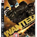 Wanted Weapons Of Fate (PS3)