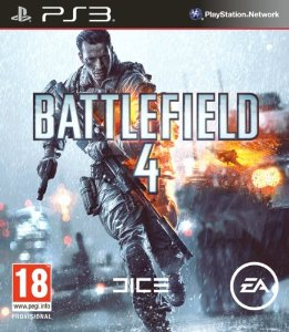 Battlefield 4 (PS3) Buy Playstation 4 games Castleford