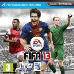FIFA 13 (PS3) Buy Games Castleford