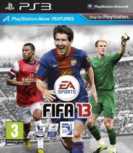 FIFA 13 (PS3) Buy Games Castleford