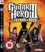 Guitar Hero 3 (III) PS3 Playstation 3 Buy PS3 Games Castleford
