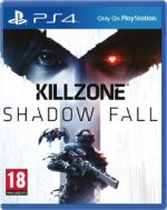 Killzone Shadow Fall (PS4) Buy Playstation 4 Games Castleford